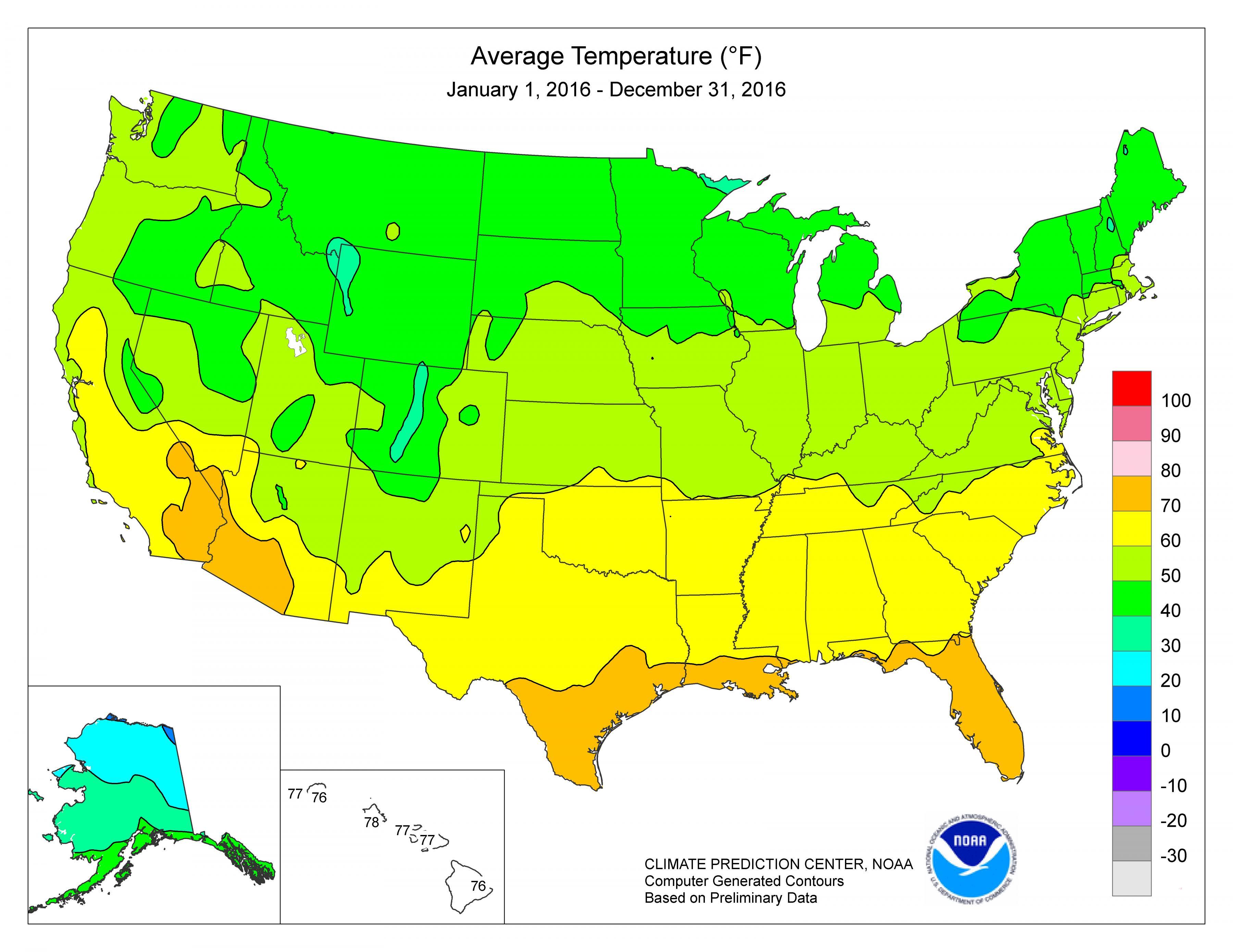 Mapa Del Tiempo En Estados Unidos Mapa Meteorológico De Los Estados Unidos América Del Norte América