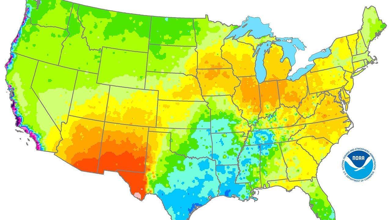 Vivir Mapa Del Tiempo Estados Unidos Mapa Meteorológico De Estados Unidos En Vivo América Del Norte América